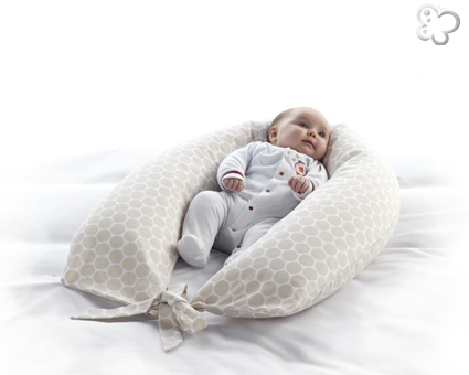 Para el bebe cojin lactancia  Belino