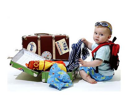 Viaje con niños Belino