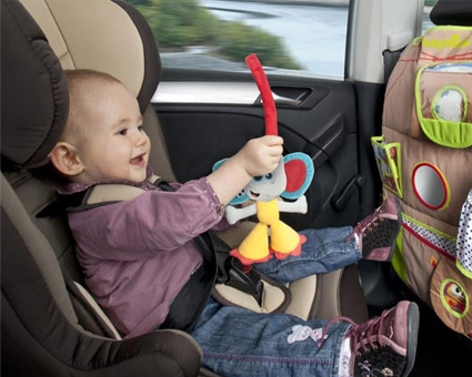 juguetes para el coche