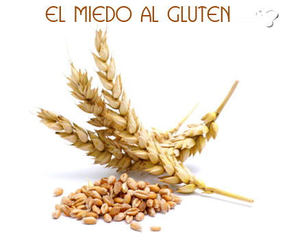 Miedo al gluten