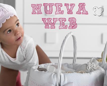Nueva web Belino