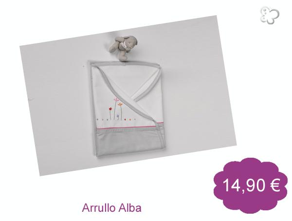 Arrullo Alba