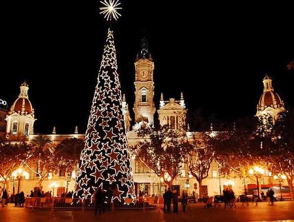 Navidad-Valencia