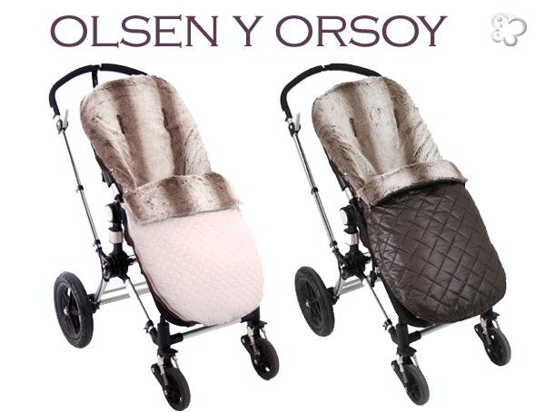Olsen y Orsoy