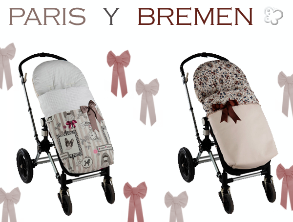 Paris y Bremen