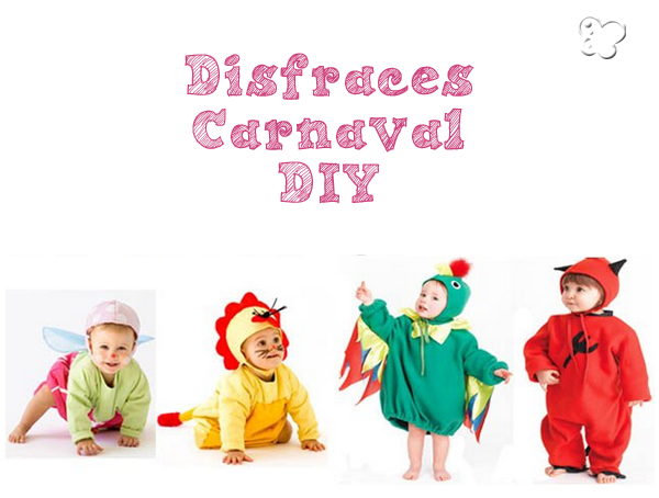 Disfaces caranavla diy