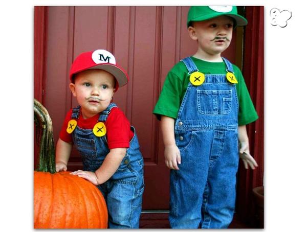 Los Super Mario
